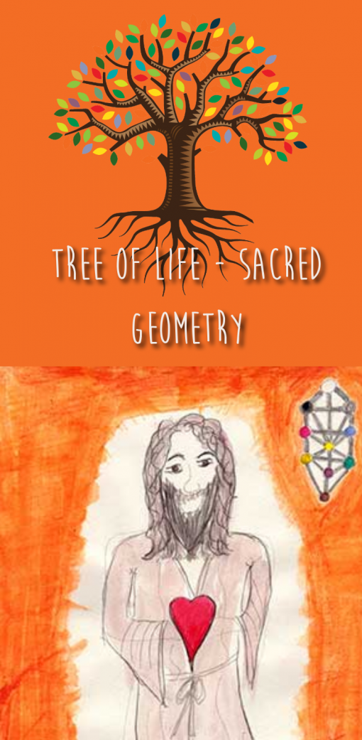 The Tree of Life Activation ignites your Tree of Life, rejuvenates your cells, and increases your energy and mental clarity. This activation makes it easier to focus on and manifest your dreams. #seedoflife #treeoflife #sacredgeometry Spiritual Awakening Activations // Sacred Geometry Flower Of Life // Energy Healing Modalities