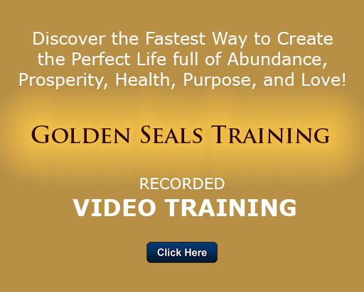 Golden Seals Training at Sacred Activations