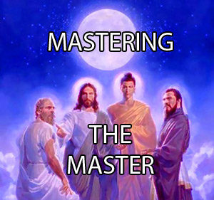Mastering the Master Practitioner Training