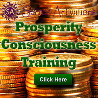 Prosperity Counsciousness Training