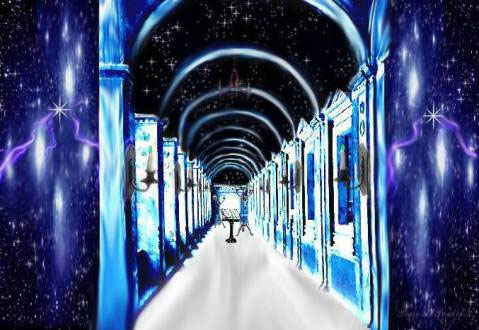 Meditation: Healing in the Akashic Records
