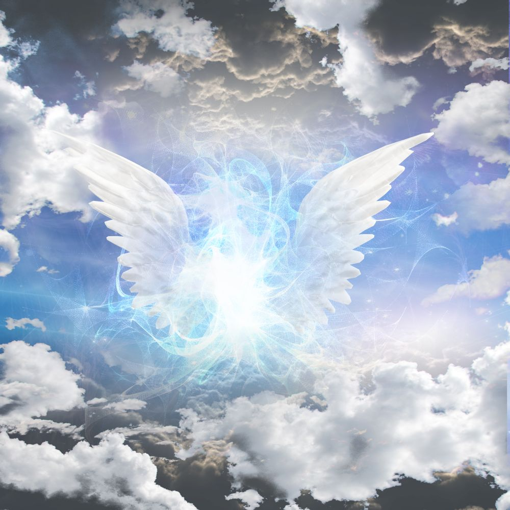 angel power sacred activations