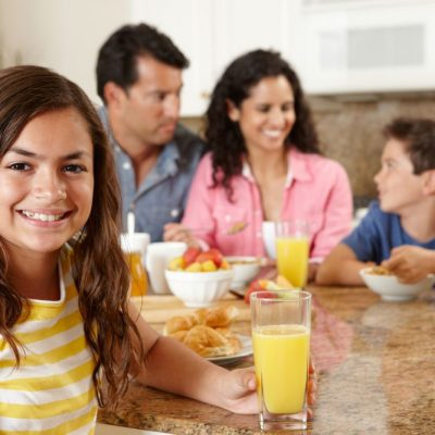 Family and Parenting Webinar