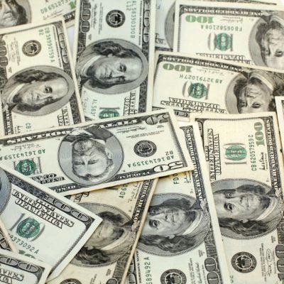 Money Money Money Webinar Activations