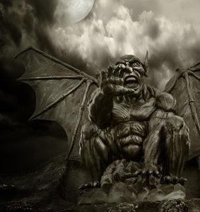 Demon Free World