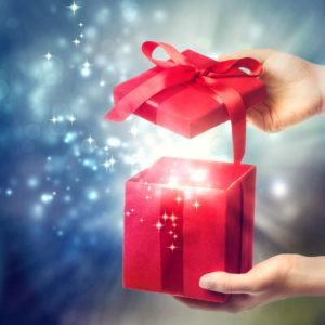 Activating Your Gifts Webinar