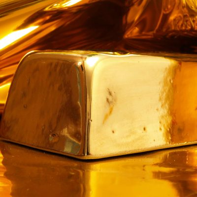 I Dream in Gold Webinar