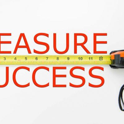 Measure Your Success Webinar