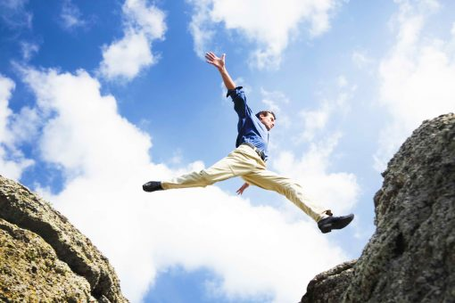 Leap Activation & Clear Belief Systems