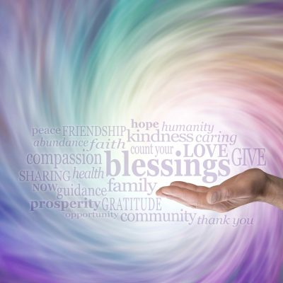 Vortex of Abundance & Collective Church Webinar