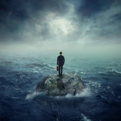 Lack and Limitations of the World and Our Belief Systems