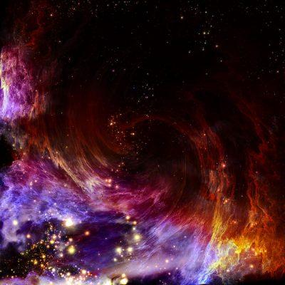 Get in the Vortex of Creation of Abundance