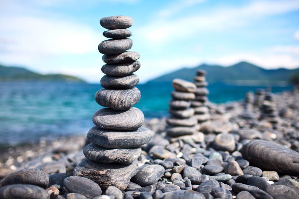 how to keep hormones balanced