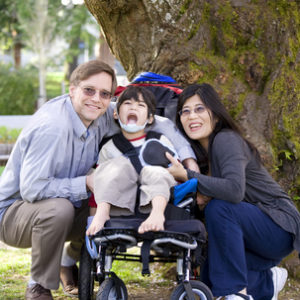 Parents of Disabled Children