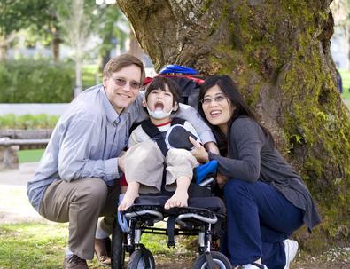 Parents of Disabled Children