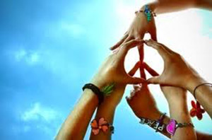 Peace to You and Everyone