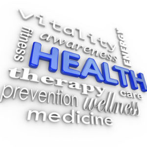 Separation of Health Care Modalities