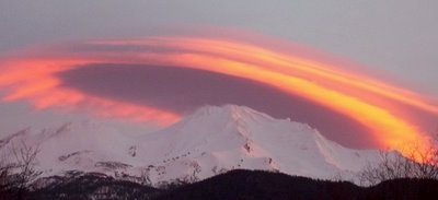 Mysteries of Mount Shasta - Ascension Workshop - SUNDAY ONLINE ONLY!