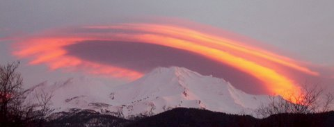Mysteries of Mount Shasta - Ascension Workshop - SUNDAY ONLINE ONLY!