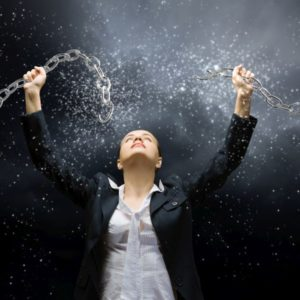 Ultimate Release: Anger, Fear, and Guilt