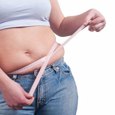 Weight Regulation