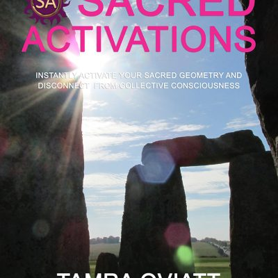 Sacred Activations Digital E-Book