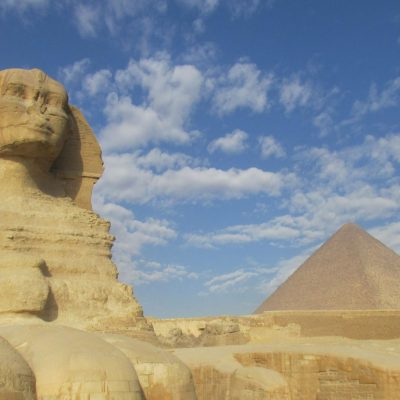 *The Secrets of Egypt Webinar MP3 Replay