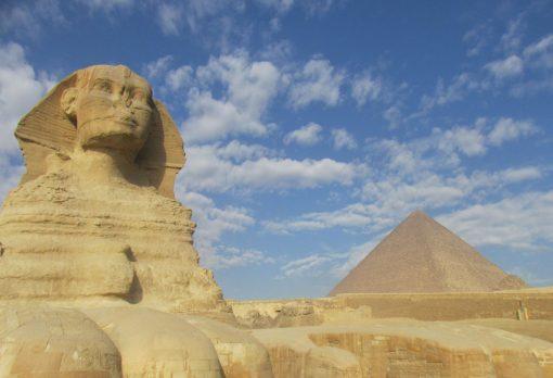 *The Secrets of Egypt Webinar MP3 Replay