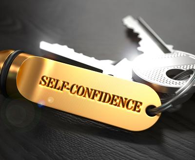 Boost Your Confidence & Self Esteem Webinar - August 20, 2016