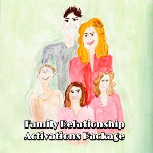 Family relationship Pkg