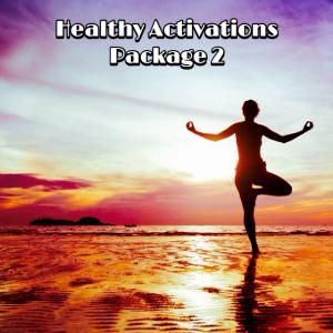Healthy Activations Pkg 2