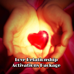 Love Relationship Pkg