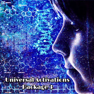 Universal Activations Pkg 3