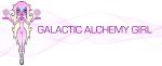 Galactic Alchemy Girl