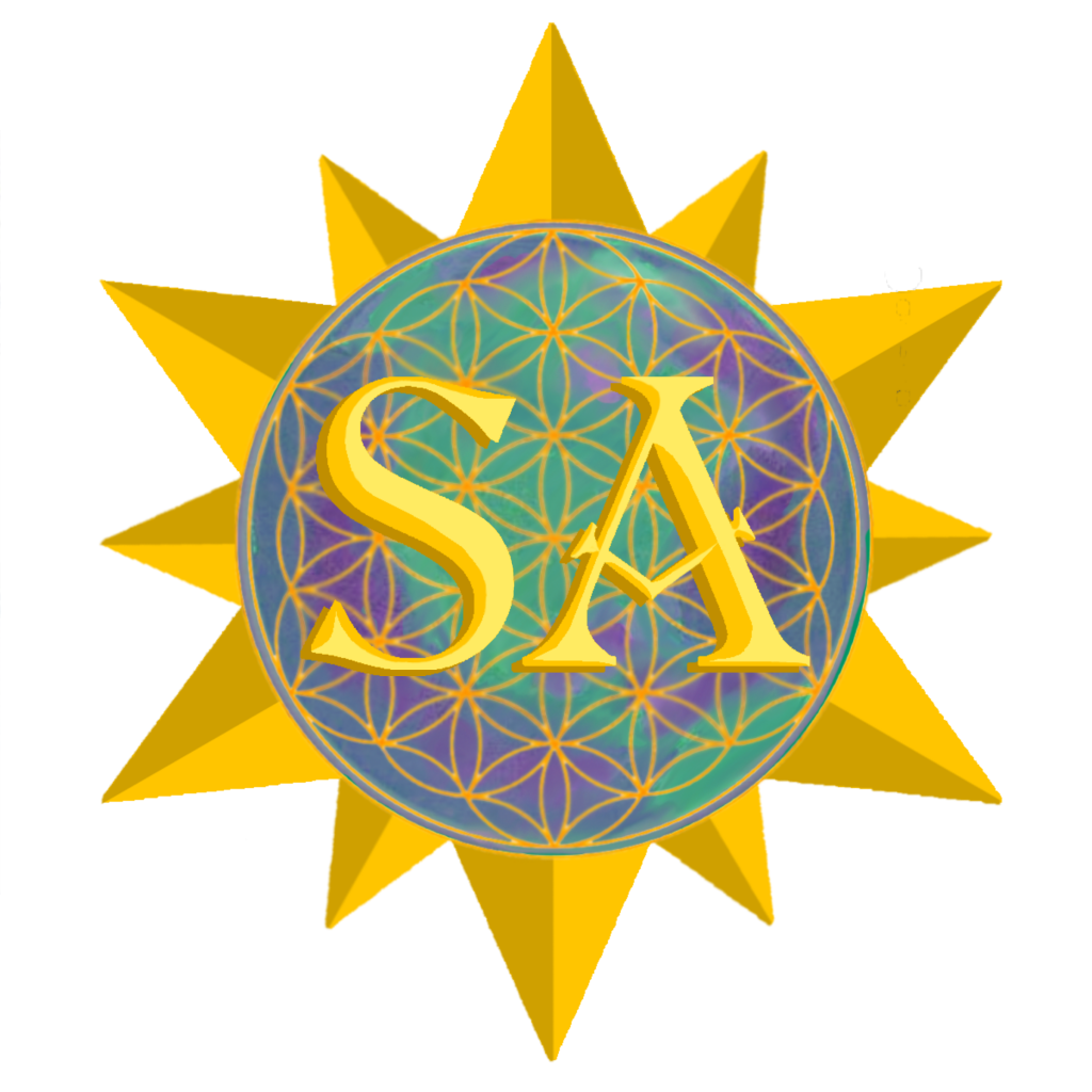 Sacred Activations Logo